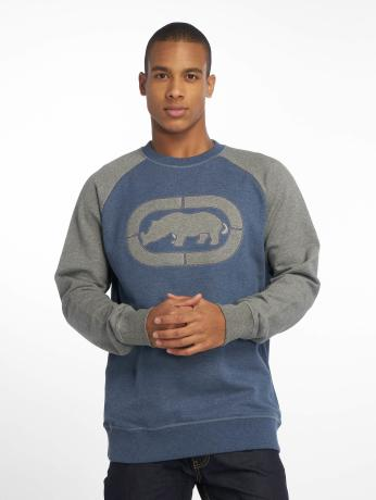ecko-unltd-manner-pullover-golden-valley-in-blau