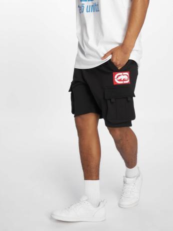 ecko-unltd-manner-shorts-oliver-in-schwarz