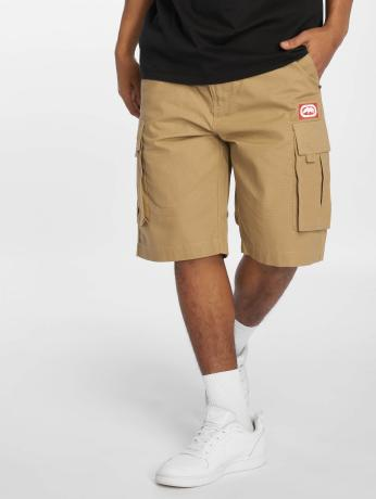 ecko-unltd-manner-shorts-rockaway-in-beige