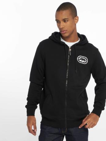ecko-unltd-manner-zip-hoodie-hidden-hills-in-schwarz