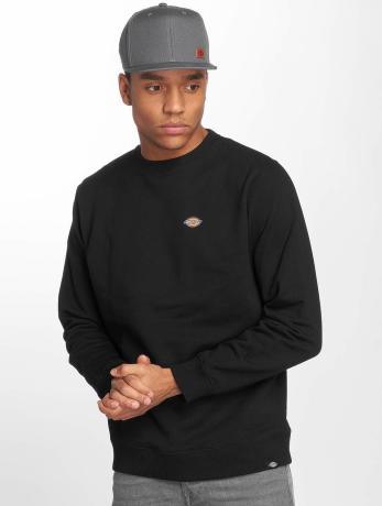 dickies-manner-pullover-seabrook-in-schwarz
