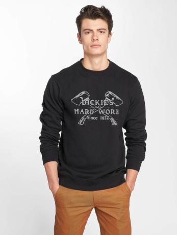 dickies-manner-pullover-whitsett-in-schwarz