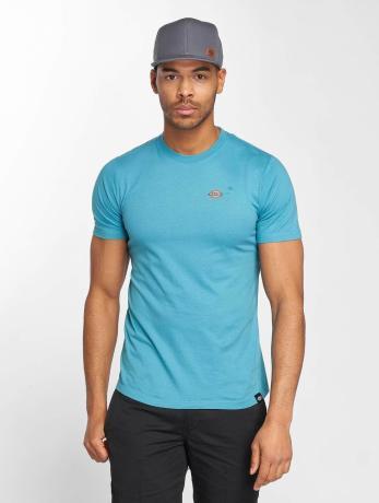 dickies-manner-t-shirt-stockdale-in-blau