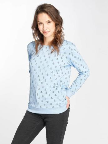 sublevel-frauen-pullover-placid-in-blau