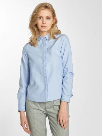 grace-mila-frauen-bluse-patron-in-blau