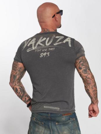 yakuza-manner-t-shirt-burnout-in-grau