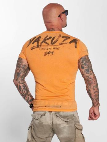 yakuza-manner-t-shirt-burnout-in-orange, 13.99 EUR @ defshop-de