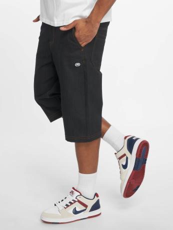 ecko-unltd-manner-shorts-glenwood-in-blau