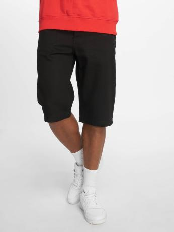 ecko-unltd-manner-shorts-glenwood-in-schwarz