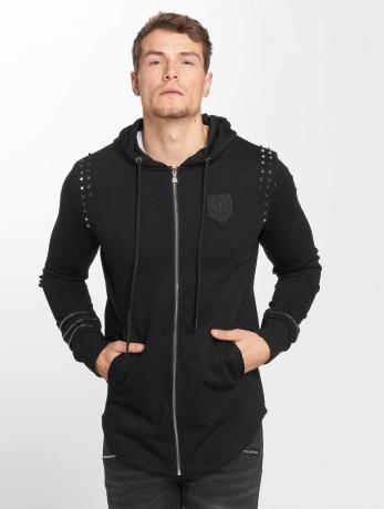 terance-kole-manner-zip-hoodie-barcelona-in-schwarz