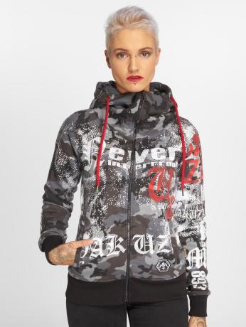 yakuza-frauen-zip-hoodie-diamond-skull-in-camouflage