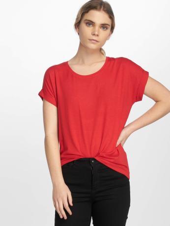 only-frauen-t-shirt-onlmoster-in-rot