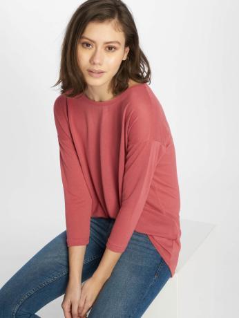 only-frauen-pullover-onlelcos-4-5-in-rosa