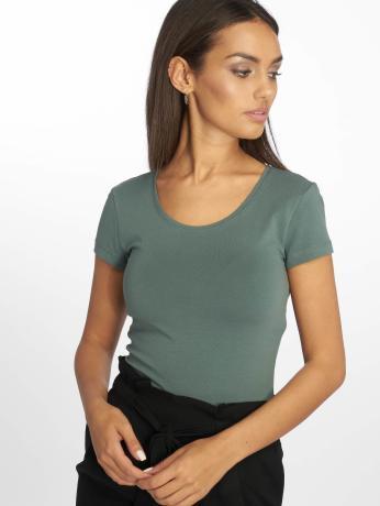 only-frauen-t-shirt-onllive-love-o-neck-in-grun