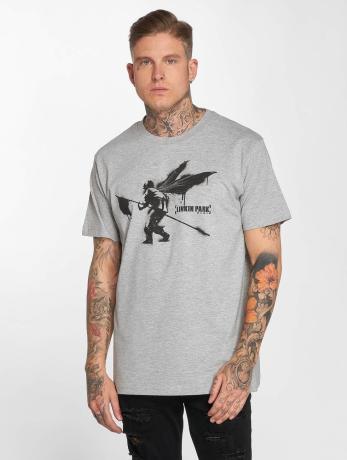 merchcode-manner-t-shirt-linkin-park-street-soldier-in-grau