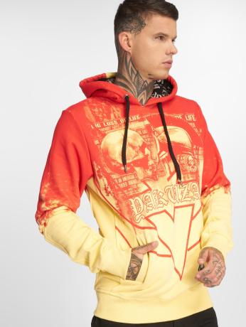 yakuza-manner-hoody-trojan-in-gelb