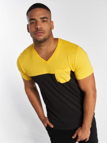 def-manner-sport-t-shirt-sevilla-in-schwarz