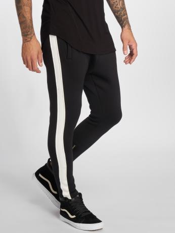 vsct-clubwear-manner-jogginghose-stripe-in-schwarz