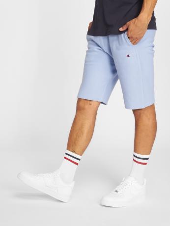 champion-manner-shorts-classic-in-blau