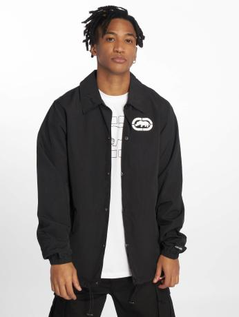 ecko-unltd-manner-ubergangsjacke-pier-72-in-schwarz