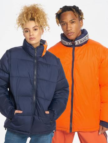 karl-kani-manner-frauen-puffer-jacket-bubble-in-blau