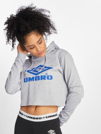 umbro-frauen-hoody-cropped-oh-in-grau