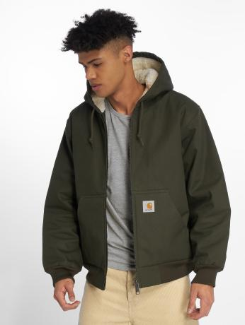 carhartt-wip-manner-ubergangsjacke-active-pile-in-olive