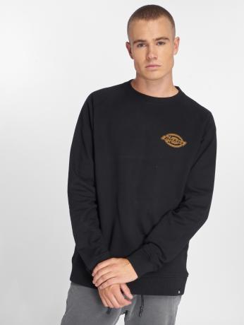 dickies-manner-pullover-briggsville-in-schwarz