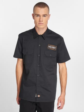 dickies-manner-hemd-riner-in-schwarz