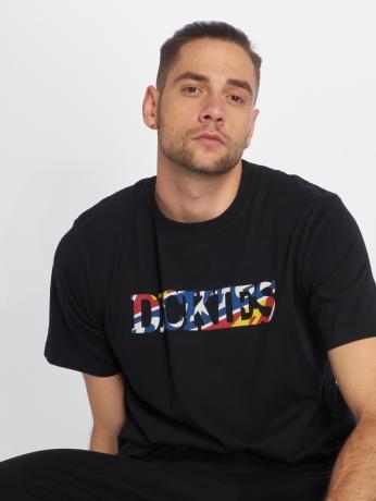 dickies-manner-t-shirt-arcola-in-schwarz
