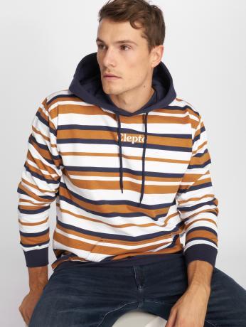 cleptomanicx-manner-hoody-multi-stripe-in-wei-, 40.99 EUR @ defshop-de