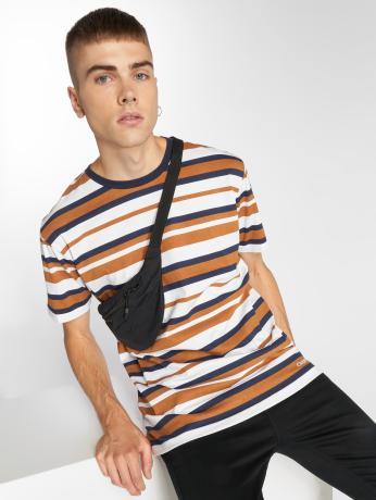 cleptomanicx-manner-t-shirt-multi-stripe-2-in-wei-