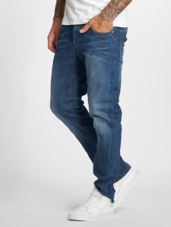 g-star-manner-straight-fit-jeans-3301-in-blau