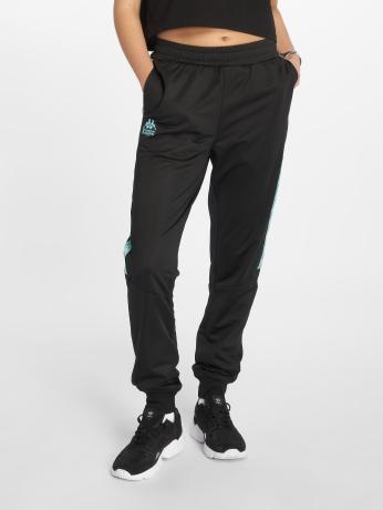 kappa-manner-frauen-jogginghose-daffy-in-schwarz