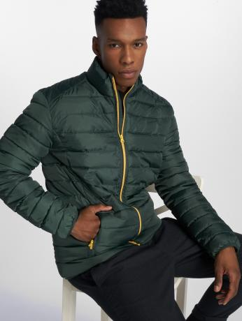 only-sons-manner-puffer-jacket-onsliner-in-grun