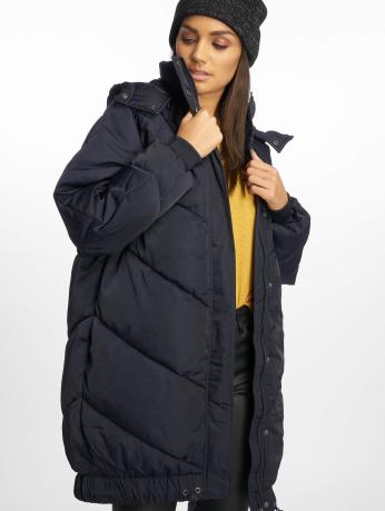 noisy-may-frauen-winterjacke-nmanja-in-blau