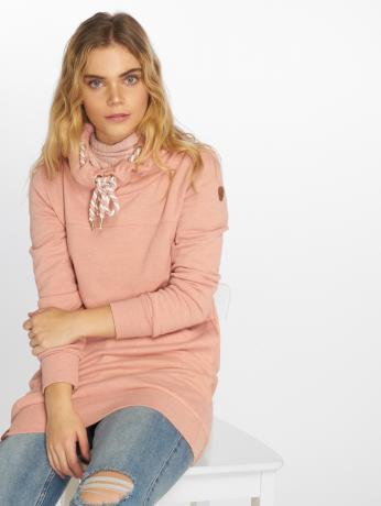 only-frauen-pullover-onllaura-in-rosa