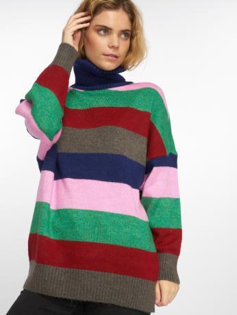 only-frauen-pullover-onlmonica-in-blau