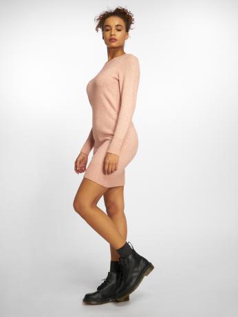 only-frauen-kleid-onlqueen-in-rosa
