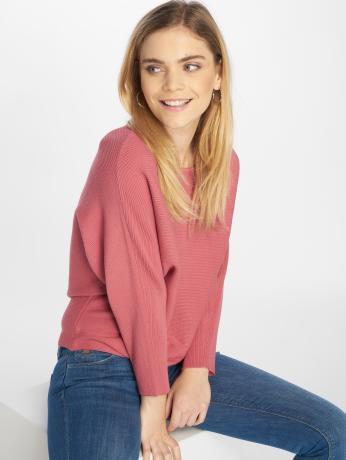only-frauen-pullover-onlvita-7-8-in-rosa