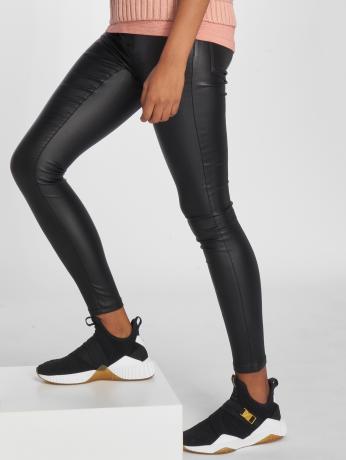 only-frauen-skinny-jeans-onlanne-k-mid-in-schwarz