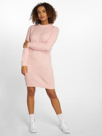 pieces-frauen-pullover-ls-wool-in-rosa