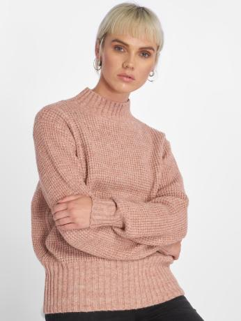 pieces-frauen-pullover-pctenna-in-rosa