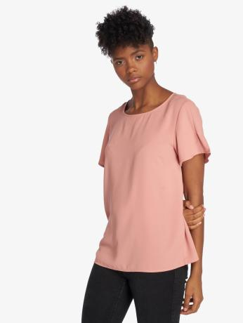 pieces-frauen-bluse-pctally-in-rosa