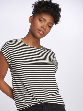 vero-moda-frauen-t-shirt-vmava-plain-stripe-in-wei-