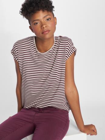 vero-moda-frauen-t-shirt-vmava-plain-stripe-in-beige