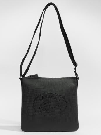 lacoste-frauen-tasche-crossover-in-schwarz, 54.99 EUR @ defshop-de