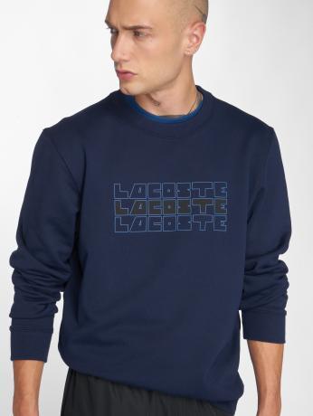 lacoste-manner-pullover-crew-in-blau