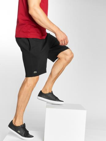 lacoste-manner-shorts-classic-in-schwarz