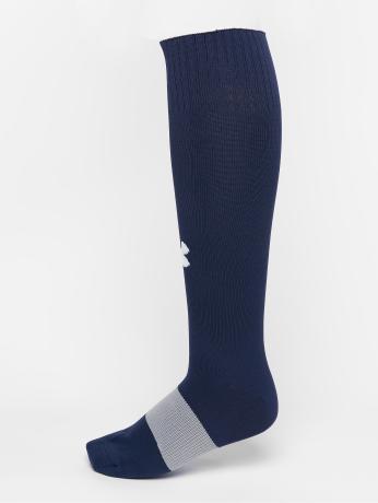 under-armour-manner-frauen-sportsocken-ua-soccer-solid-otc-in-blau